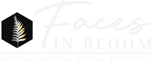 Faces in Bloom